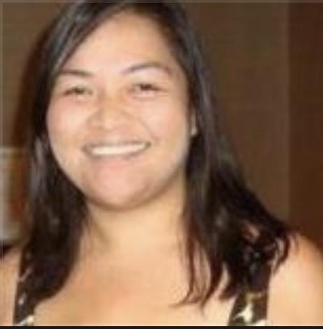 Melanie Mendiola, GEDA administrator
