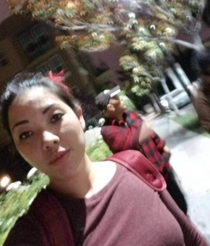 Reneelita Mesa, alleged victim's mother & star witness