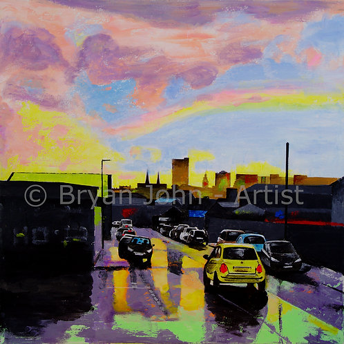 Neepsend after the Storm