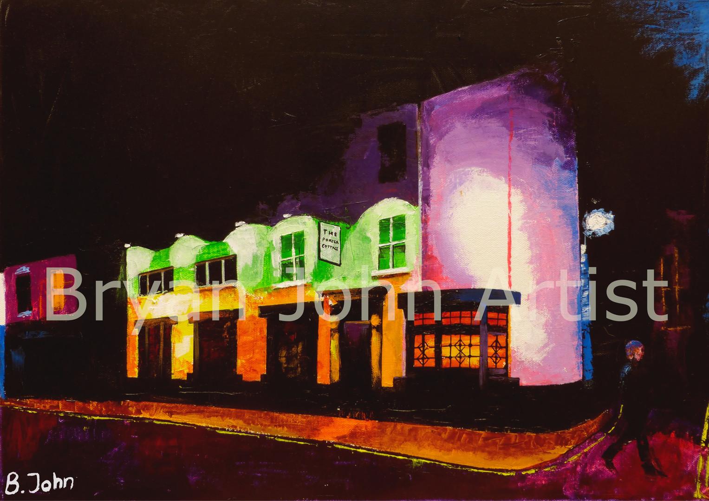 The Porter Cottage, Sharrowvale