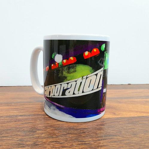 Corporation - Mug