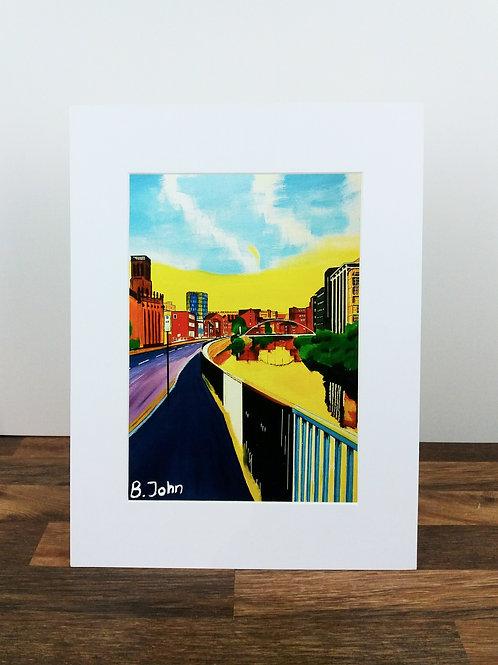 Nursery Street - Sheffield