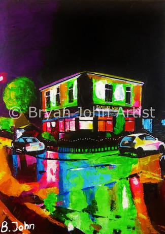 The Byron House, Nether Edge - Sheffield