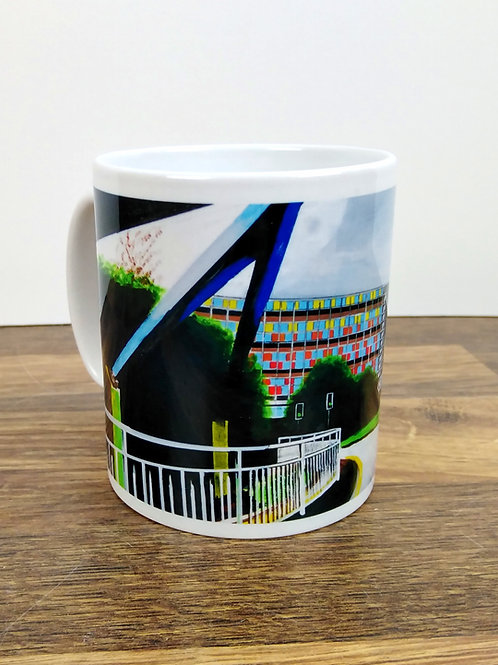 Park Hill Mug