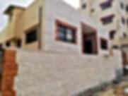 بيت مستقل بسعر شقة في الزرقاء اسكان المهندسين