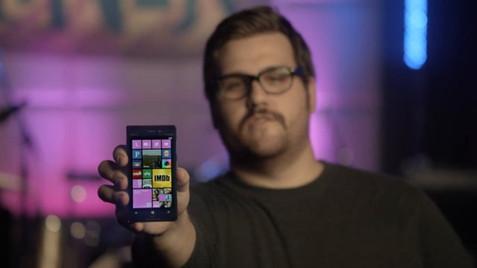"Windows ""Phone Challenge Lumia"""