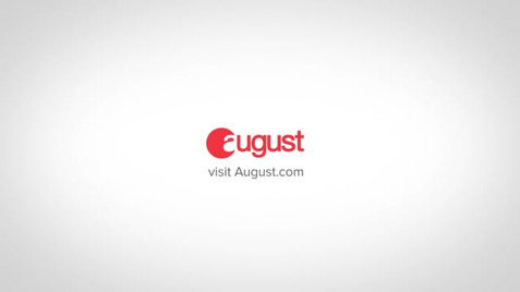 August Lock