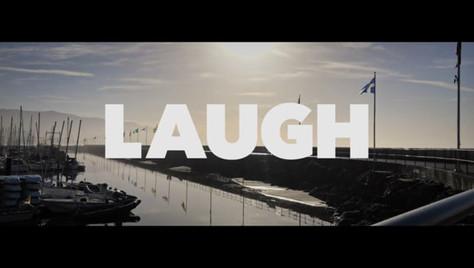 """""""Laugh"""" (Short Film)"""