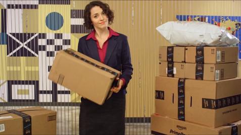 "Amazon ""Home Services"""