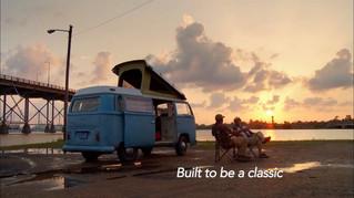 Volkswagen - Road Trip