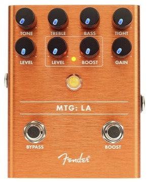 Fender MTG:LA Pedal