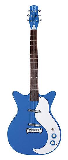 DANELECTRO DC59M NOS - GO GO BLUE