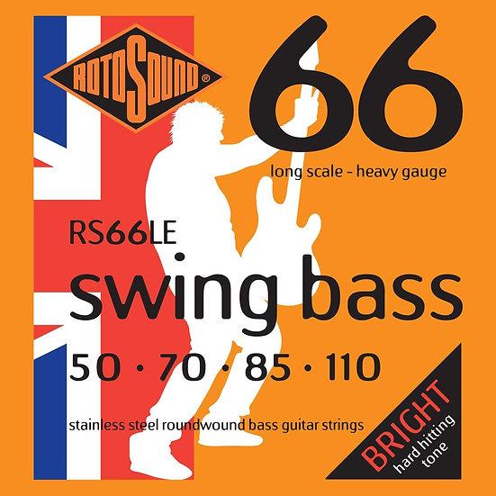 Rotosound Swing Bass Heavy