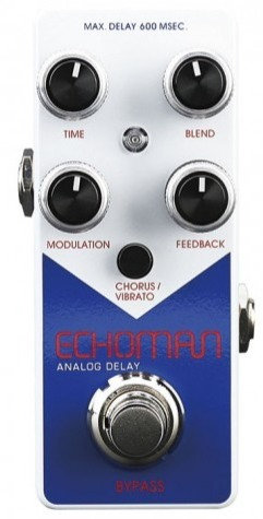 Xvive Echoman Delay Pedal