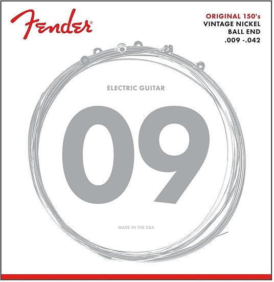 Fender Original 150 9-42 Strings