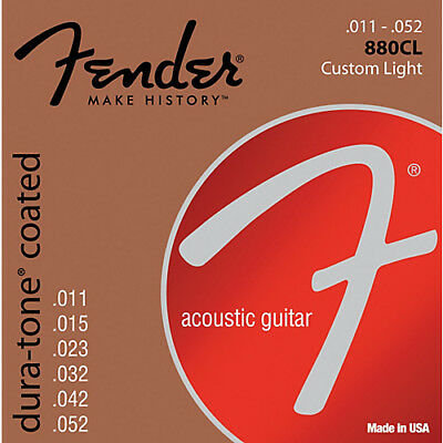 Fender Dura-Tone Custom Light