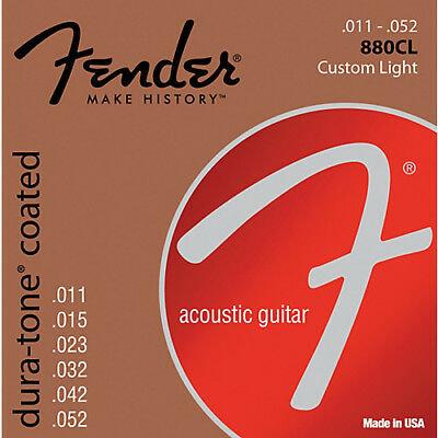 Fender Dura-Tone Custom Light