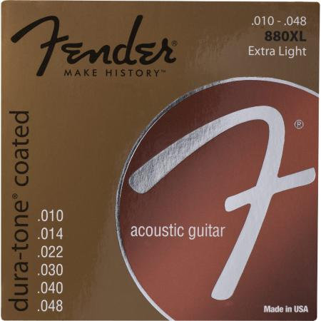 Fender Dura-Tone Extra Light