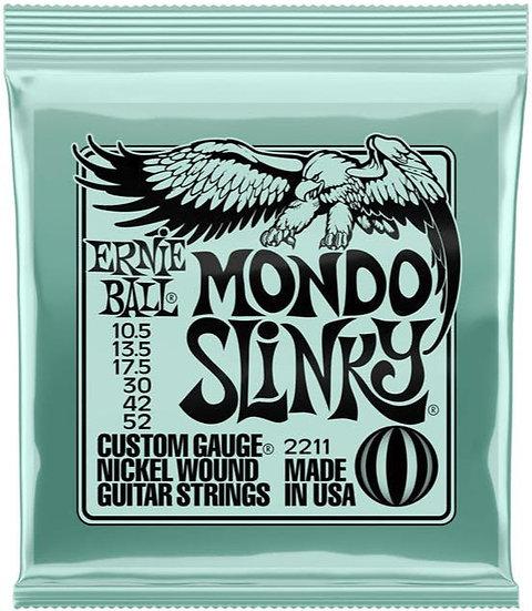Ernie Ball Mondo Slinky