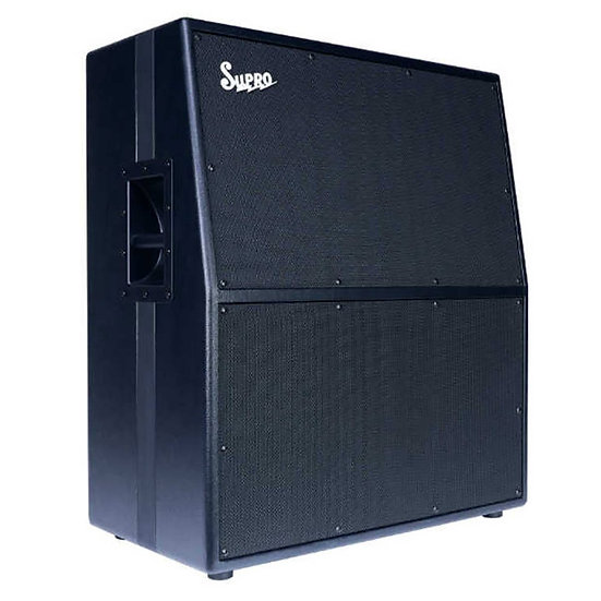 SUPRO GALAXY 4 X 12 OPEN TOP/SEALED BACK EXTENSION CABINET