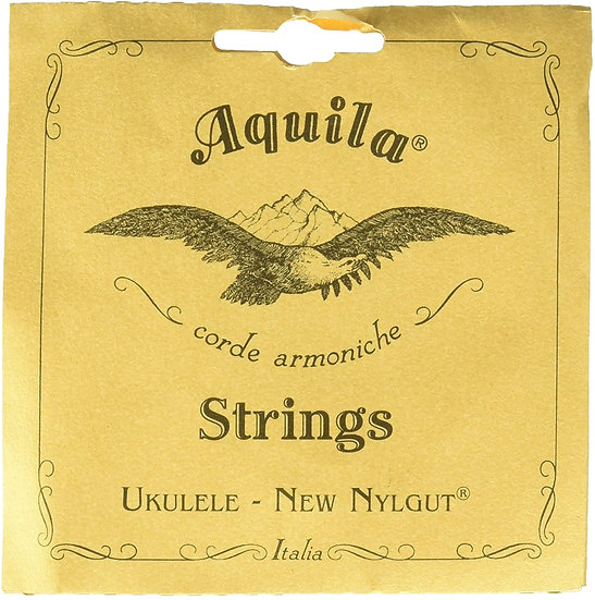 Aquila Ukulele Strings Concert Regular
