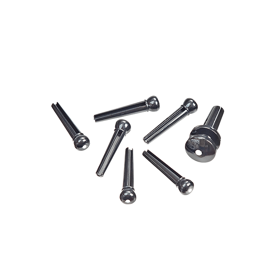 Planet Waves D'addario Bridge Pins - Black