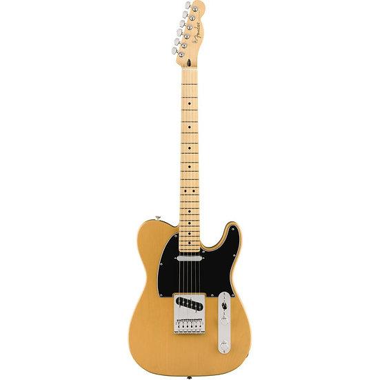 Fender Player Tele LTD BTB 51 Nocaster