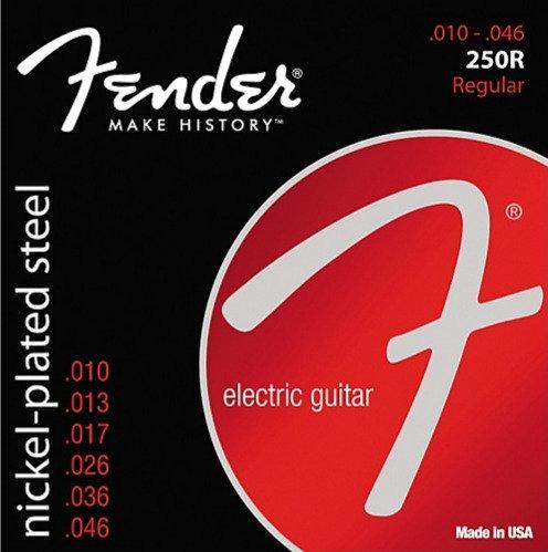 Fender 250R Regular