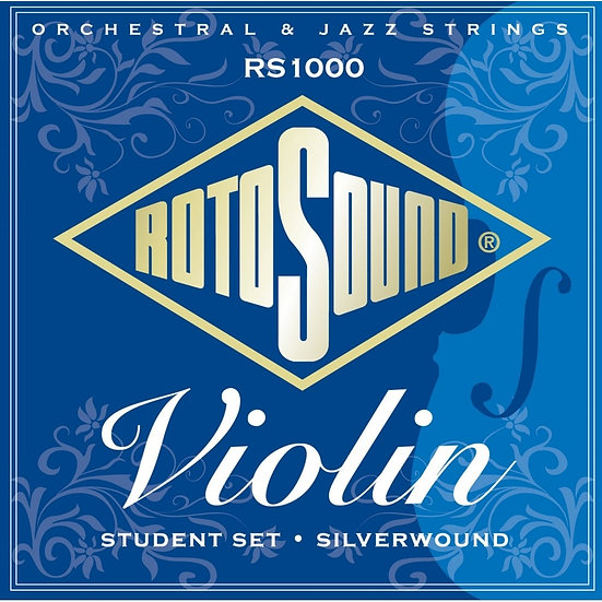 Rotosound Student Violin Strings