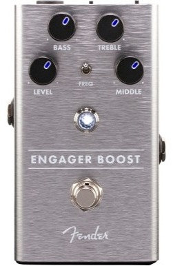Fender Engager Booster Pedal