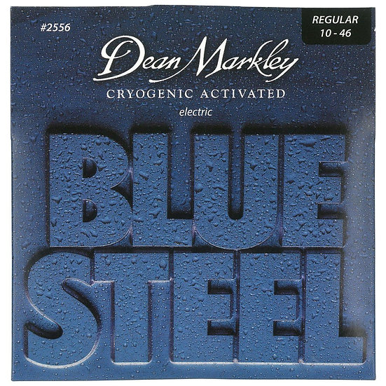 Dean Markley Blue Steel Regular Electric