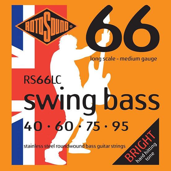 Rotosound Swing Bass Medium