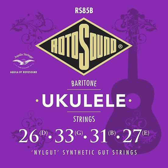 Rotosound Baritone Ukulele Strings