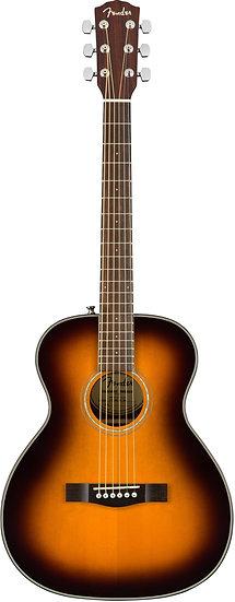 Fender CT140SE Travel Electro Sunburst