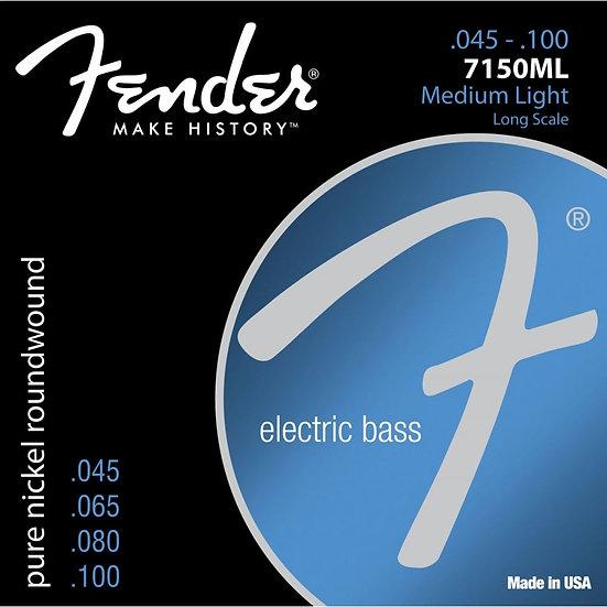 Fender 7150ML Bass Strings
