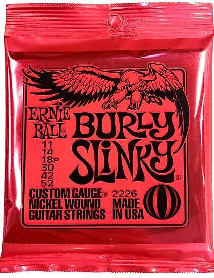 Ernie Ball Burly Slinky