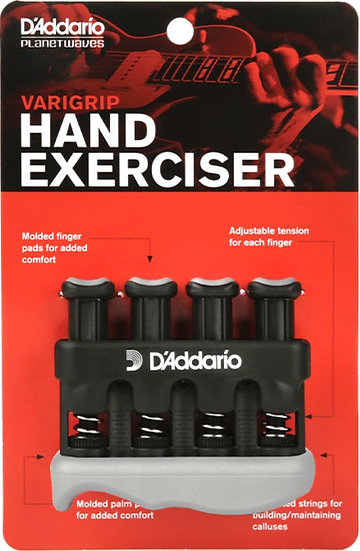 Planet Waves D'addario Varigrip Hand Exerciser