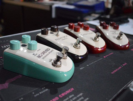 Our little #collection of _danelectro_of