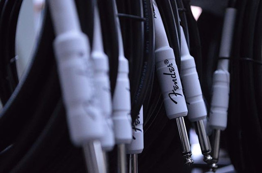 Fender Cables