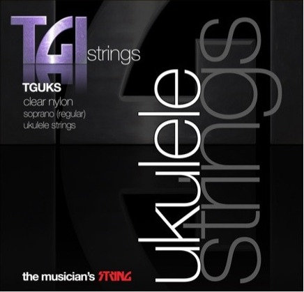 TGI Strings Ukulele Strings