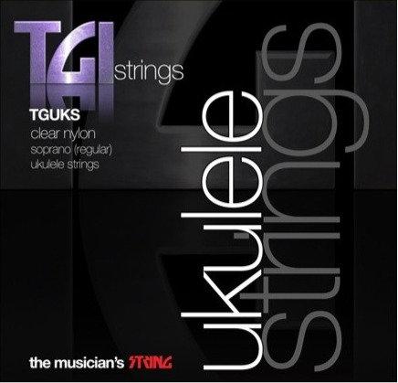 TGI Strings Ukulele Strings