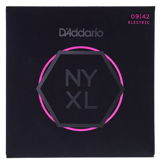 D'addario NYXL0942