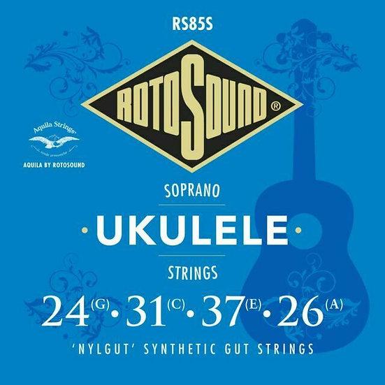 Rotosound Soprano Ukulele Strings