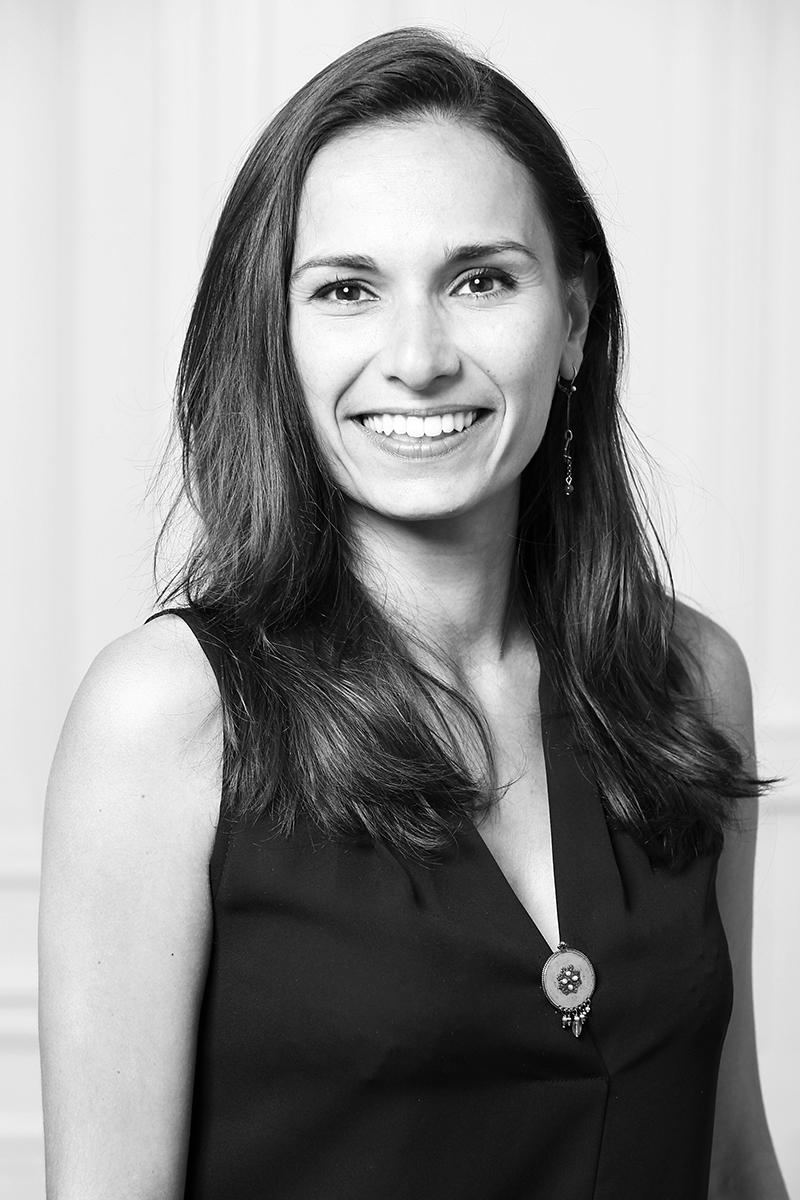 Sarah Chemla