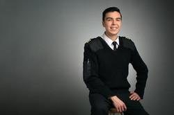 Pilot - First Officer
