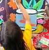 Art Classes San Francisco Kids
