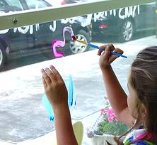 ART Classes at ARTifact San Francisco and Corte Madera
