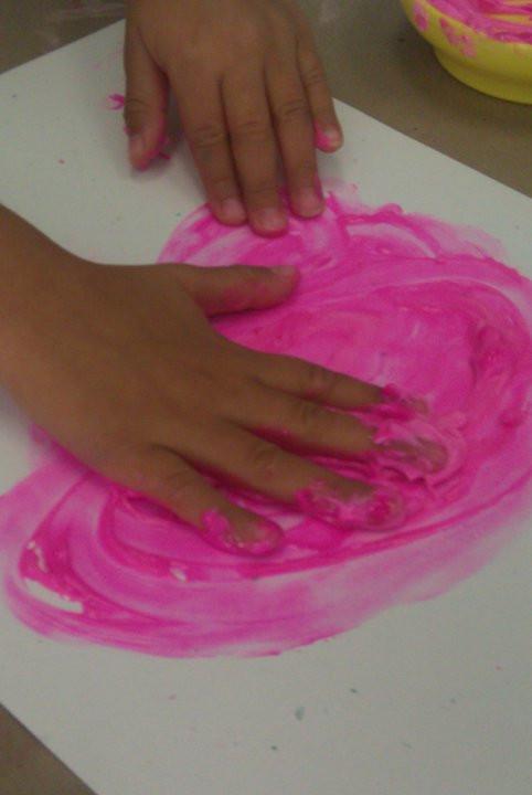 Making Paint