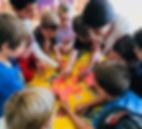 after school ART Classes and Camps for kids