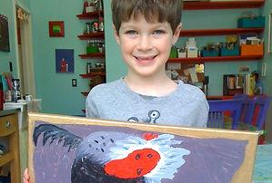 art classes for kids san francisco